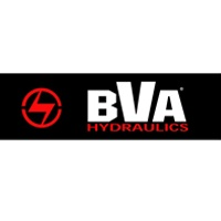 BVA HYDRAULIC PRODUCTS Logo