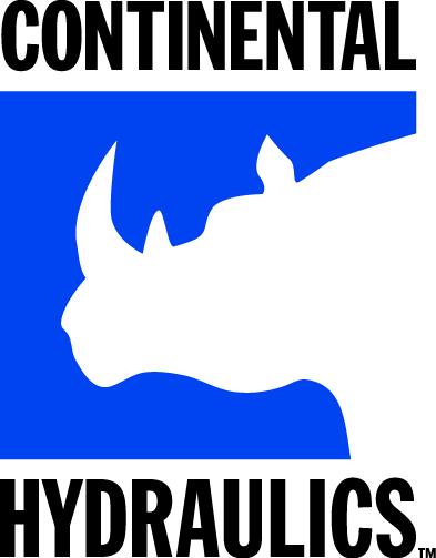 CONTINENTAL HYDRAULICS Logo