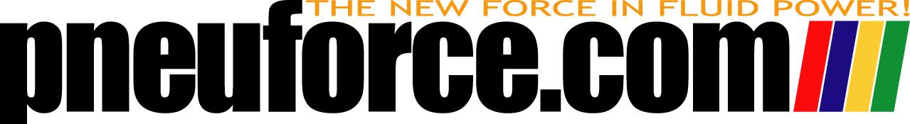 PNEUFORCE Logo