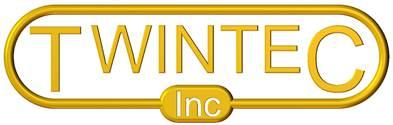 TWINTEC INC Logo