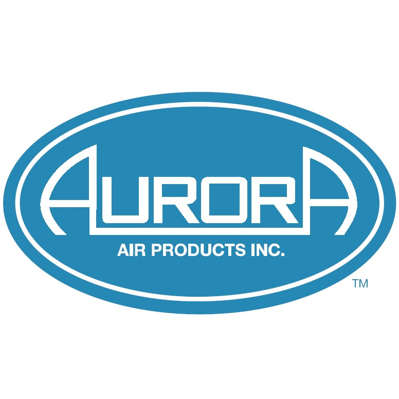 AURORA AIR PRODUCTS INC. Logo