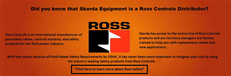 Skarda Equipment Co