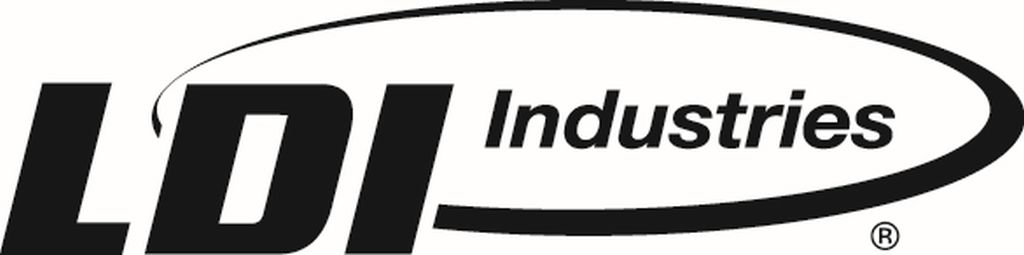 LDI INDUSTRIES (VESCOR) Logo