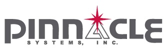 PINNACLE SYSTEMS Logo