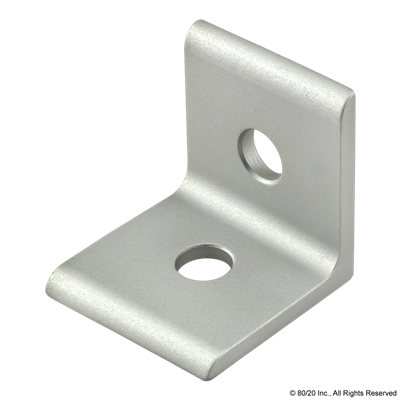 10 S 2 HOLE INSIDE CORNER BRACKET