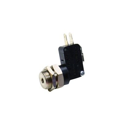 Miniature Air Switch 3 Amp 40 psig S