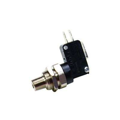 Miniature Air Switch 3 Amp 65 psig S