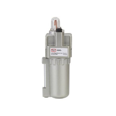 1/4 NPT Lubricator with Metal Bowl 790