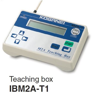 IBM2A-T1 Teaching Box