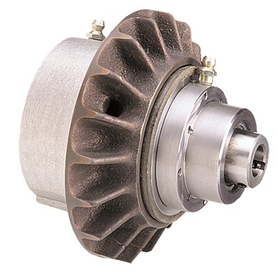 1207D CLUTCH ASSY 5/8 BORE