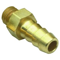 #10-32 to 1/8 ID Hose Fitting Pack of