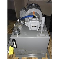 POWER UNIT 5HP-7.9 GPM